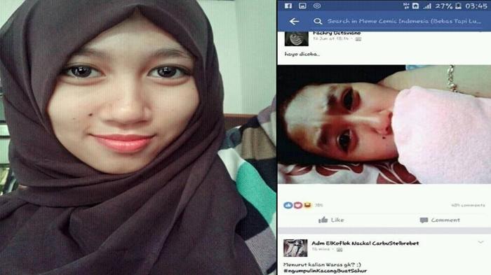 Waspada, Jangan Sembarang Upload Foto Jika Tak Ingin Bernasib Seperti Gadis Ini