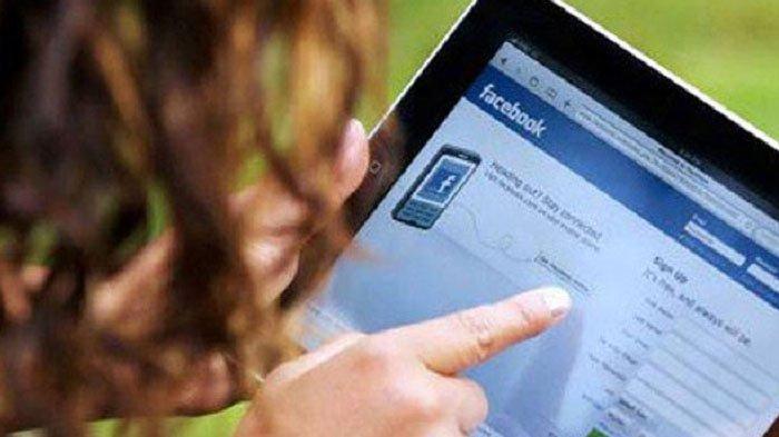 PNS di Palembang Tertipu Jualan Online, Beli HP Murah di Facebook, Rugi Jutaan Rupiah