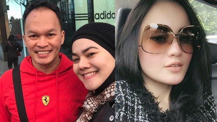 Suami Jennifer Dunn Kumpul Bareng Dengan Sarita Abdul Mukti di Ultah Sang Putri, Sinyal Rujuk?