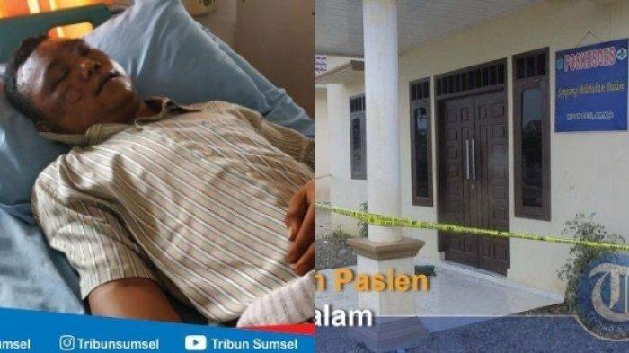 Fakta-fakta Baru Bidan YL Diperkosa di Ogan Ilir (OI), Oknum Polisi Diduga Siksa, Bidan YL Pulang