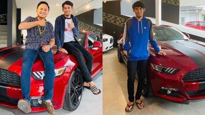 Kisah Pria Beli Mobil Mewah Seharga Rp 1 Miliar Hanya Bermodal Duduk Sambil Main Game Viral