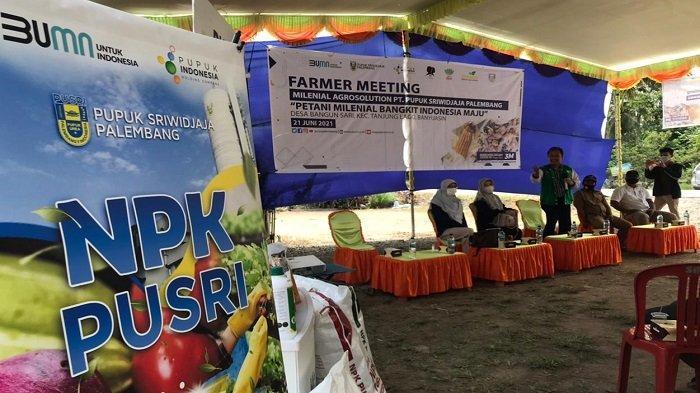 Farmer Meeting: Pusri Cetak Millennials Agrosolution - farmer-meeting-millennial-agrosolution-pt-pupuk-sriwidjaja-palembang-1.jpg