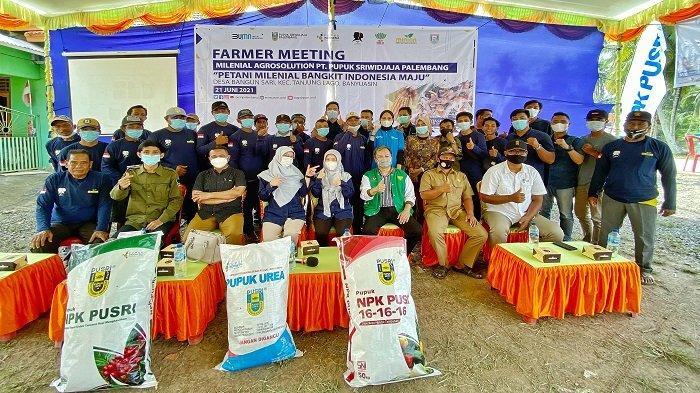 Farmer Meeting: Pusri Cetak Millennials Agrosolution - farmer-meeting-millennial-agrosolution-pt-pupuk-sriwidjaja-palembang.jpg