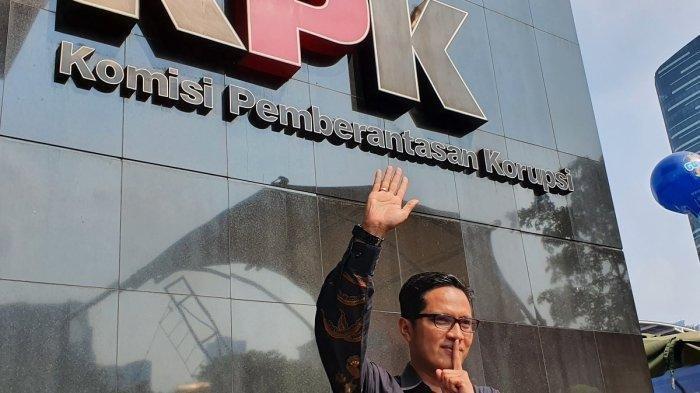 Febri Diansyah Kini Serang KPK Soal Pemecatan 56 Pegawai KPK 'Kesewenangan Terjadi Tanpa Malu-malu'
