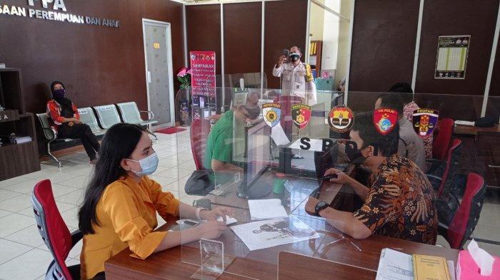 Gadis Muda di Palembang Ditipu Hingga Rp 4 Juta Oleh Teman Sendiri