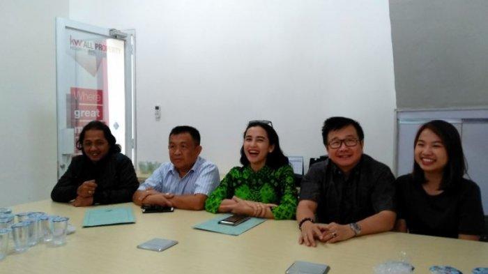 Festival Rajawali Meriahkan Cap Go Meh di Palembang, Banyak Acara di Jalan Rajawali Sampai Bangau