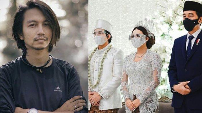 Sindiran Fiersa Besari Pernikahan Seleb Dihadiri Pemimpin Negara, Bu Susi Pudjiastuti Ikut Komentar