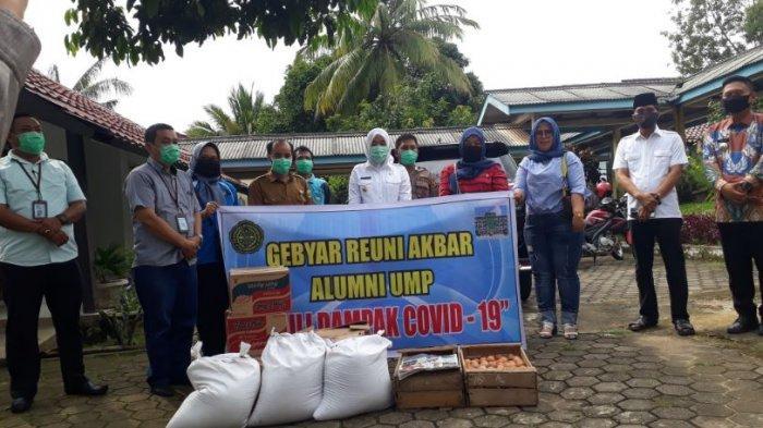 Pemkot Palembang Segera Bagikan 38 Ribu Paket Sembako, Prioritas Bagi Warga Miskin Baru