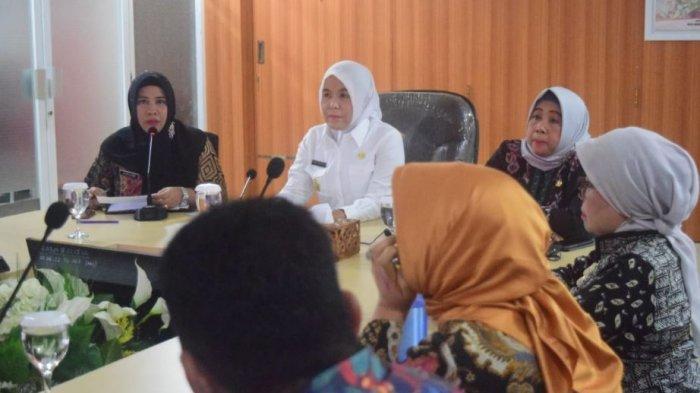 Pemkot Palembang Jadikan Rumah UKM di 24 Ilir Sebagai Sentra Pempek