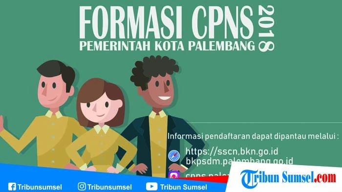 Ini Formasi CPNS 2018 di 49 Daerah Jawa, Sumatera & Sulawesi, Ini Link ssc.bkn.go.id