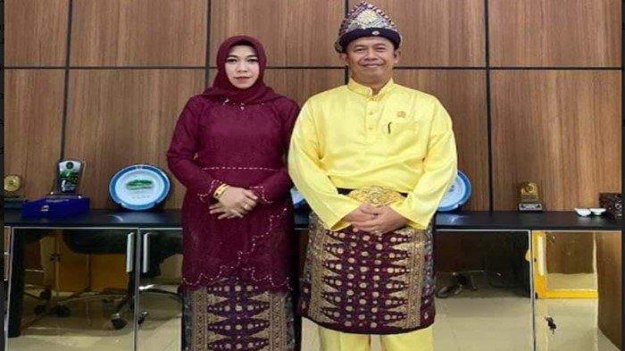 Istri Ketua DPRD LubuklinggauMeninggal, Ketua Ikatri Sumsel:Almarhumah Ceria dan Mudah Bergaul