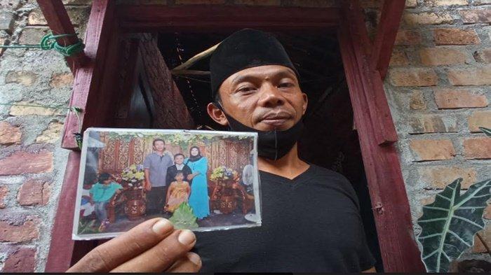 Sebelum Tewas Kecelakaan di Tol Kayuagung-Palembang, Almarhum Dedi Sempat Bicara Kematian