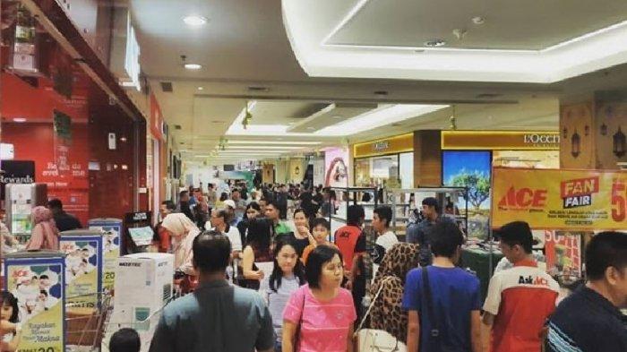 Daftar Promo Belanja Akhir Tahun di PIM, PS, OPI Mall, Palembang Icon, Ada Midnight Sale