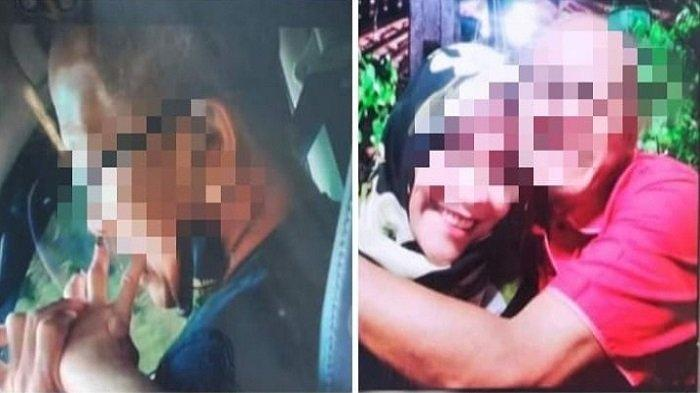 Viral Foto Mesra Anggota DPRD Lubuklinggau Dengan Wanita Muda, Suyitno Akui Sudah Menikah
