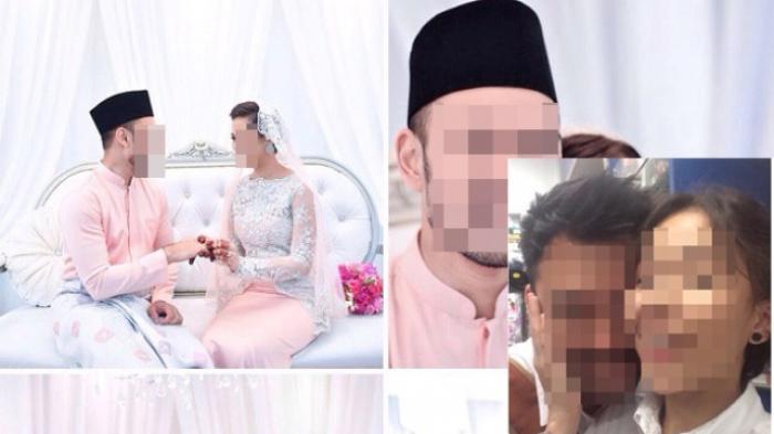 8 Tahun Pacaran, Baru 6 Minggu Menikah, Wanita Ini Diselingkuhi Sang Suami