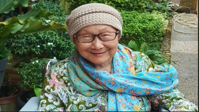 Kabar Duka dari Bupati PALI Heri Amalindo, Ibunda Hj Khadijah Wafat, Dimakamkan Sebelah Makam Suami