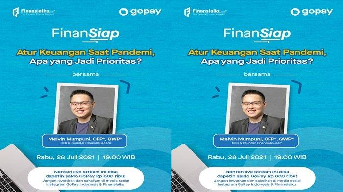 Bukan Cuma Melek Digital, GoPay Dorong Anak Muda Kelola Keuangan di Masa Pandemi Lewat FinanSiap - founder-finansialku-melvin-mumpuni.jpg
