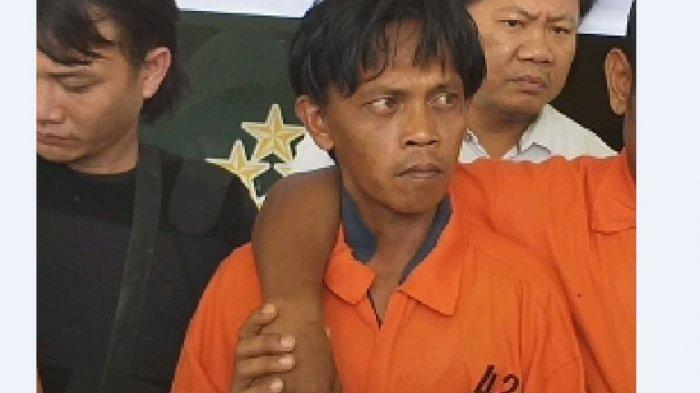 Pinjamkan Pistol Ke Kawanan Rampok Rumah Kades,Warga PulauRimau Ini Terancam Penjara 20 Tahun