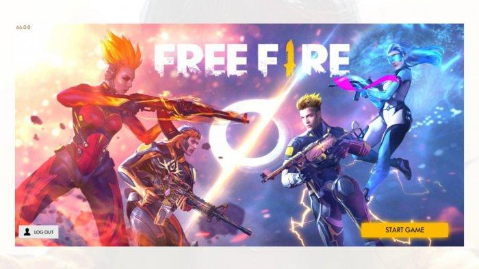 Free Fire Advance Server Dibuka Hari Ini 25 Maret 2020 Daftar Dan Download Apk Di Sini Tribun Sumsel