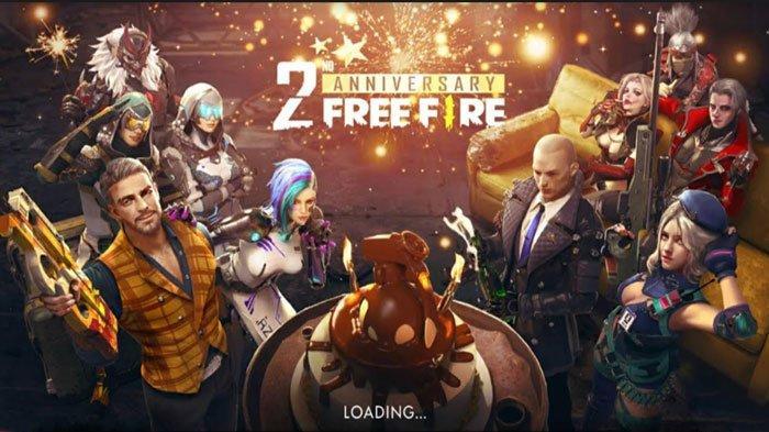 30 Kata Kata Bijak Romantis Game Free Fire Ff Terbaru 2020 Cocok Untuk Update Ig Wa Fb Tribun Sumsel