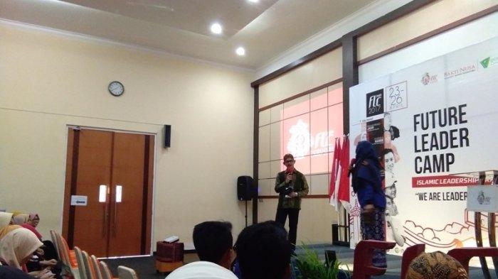 Peraih Beasiswa Aktivis Nusantara Diharapkan Menjadi Pemimpin Indonesia di Masa Depan