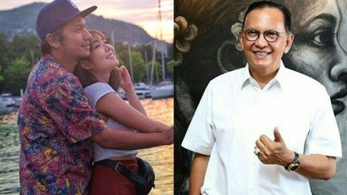 Perceraian Gading-Gisel, Akhirnya Roy Marten Buka Suara, 'Langkahnya Sudah Jauh'