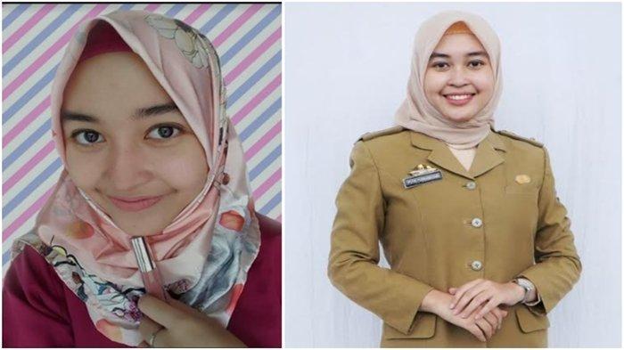 Gadis ASN 2020  di Palembang Ini Excited Ada Harbolnas 12 12 , Bikin List Barang yang Akan Dibeli