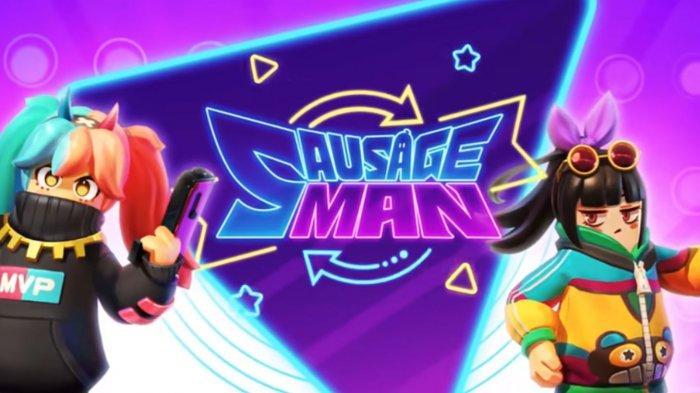 Game Sosis Viral, Ini Link Download Sausage Man Game Battle Royal Lucu Pesaing PUGB M dan Free Fire