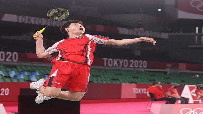 Update Peringkat BWF : Nasib Para Pebulutangkis Indonesia yang Merana di Olimpiade Tokyo 2020