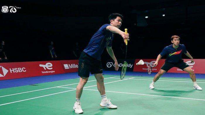 Jadwal Lengkap Tim Badminton Indonesia di Piala Thomas dan Uber 2021, Pertandingan Disiarkan TVRI