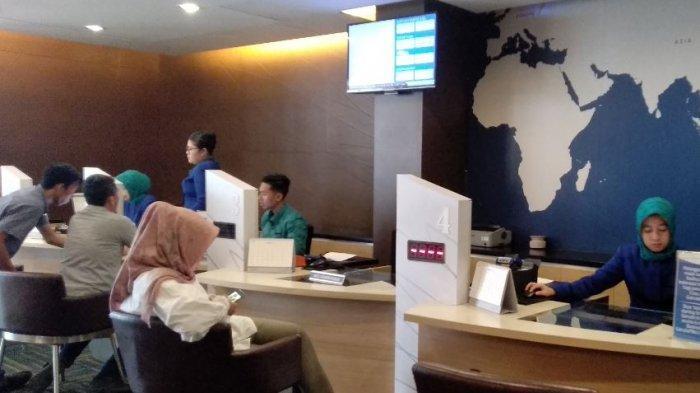 Garuda Beri Diskon Rp 600 Ribuan ke 10 Destinasi Wisata, Tiket Bali-Palembang Rp1.205.000