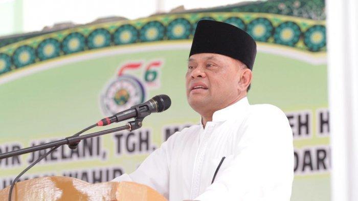 Tak Mau Seperti Moeldoko, Jenderal Gatot Enggan Kudeta AHY: Saya Jadi KASAD Atas Jasa SBY
