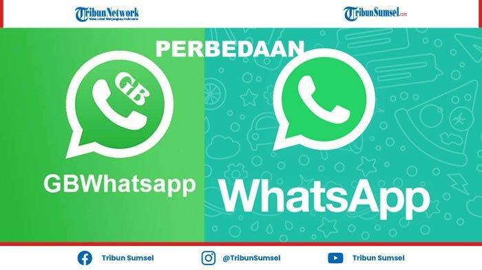 GB WhatsApp Pro, Ini Perbedaan Aplikasi GB WhatsApp dan WhatsApp Official yang Wajib Diketahui