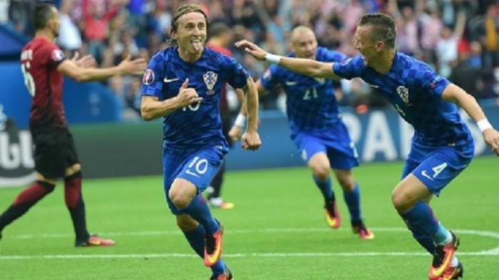 Usai Piala Dunia 2018 , Luka Modric dan Dejan Lovren Terancam Masuk Penjara Gegara Hal Ini