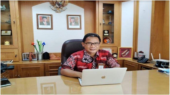 Profil GM Telkom Sumsel Mustakim Wahyudi: Kepuasan Pelanggan Jadi Prioritas Utama