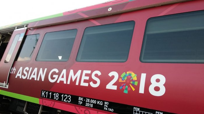 Daftar Lengkap Harga Tiket Asian Games Semua Cabang Olahraga (Cabor) di Jakarta dan Palembang
