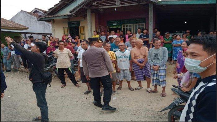 Gerebek Kampung Narkoba di Muratara Turunkan Ratusan Aparat, Warga: Kami Kira Mau Perang