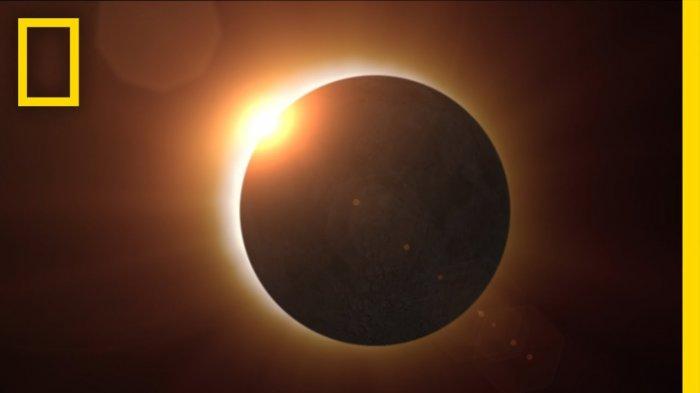 Matahari Dimakan Raksasa ! Berikut 5 Mitos Gerhana Matahari Cincin yang Wajib Kamu Ketahui