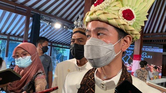 Lagi-lagi GIbran Dibuat Kesal, Ulah Oknum Parkir Tagih Warga Rp 4 Ribu, Walikota Solo Buru Pelaku