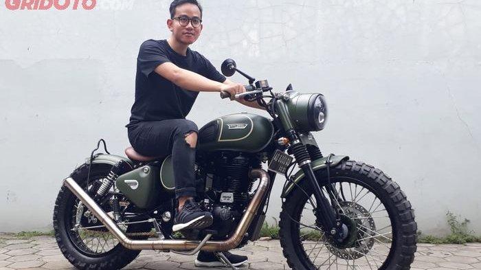 Wali Kota Gibran Berantas dan Sikat Habis Para Preman di Kampung Halaman Presiden Jokowi