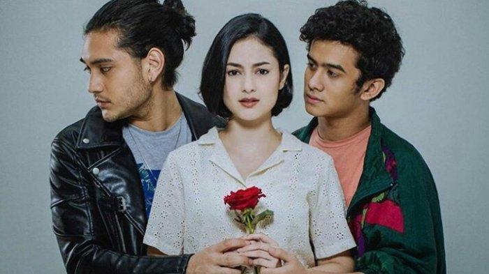 Pemeran Oka di Film Tersanjung The Movie, Profil Kevin Ardilova Aktor Muda yang Tengah Naik Daun