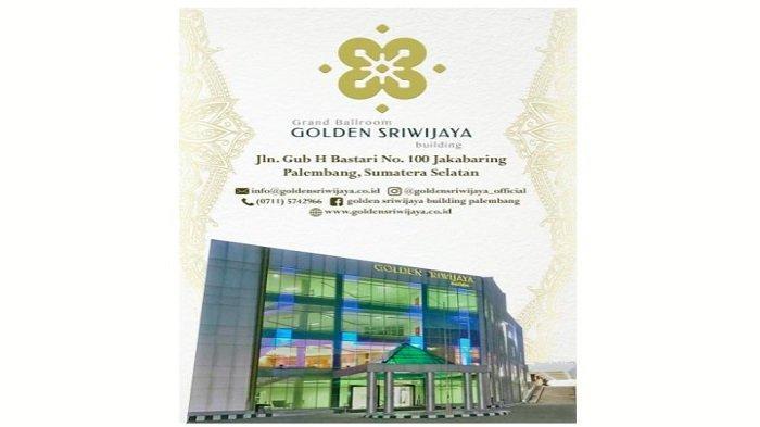 Selalu Kedepankan Prokes, GelarResepsi Pernikahan di Golden Sriwijaya Hanya Rp 65 Juta - grand-ballroom-and-building-golden-sriwijaya-5.jpg