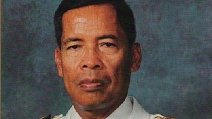 eks Gubernur Jakarta Surjadi Soedirdja Meninggal Dunia, Ini Perjalanan Karir & Jabatan Semasa Hidup
