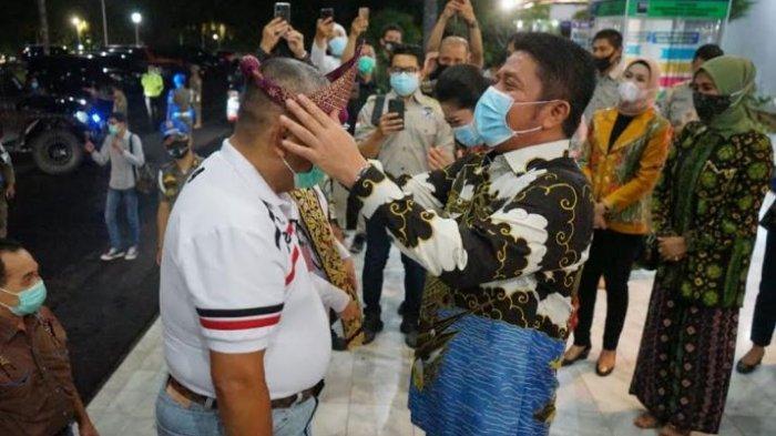 Ternyata Gubernur Gorontalo Sering Pantau Kegiatan Herman Deru Melalui Media Sosial, Ini Alasannya