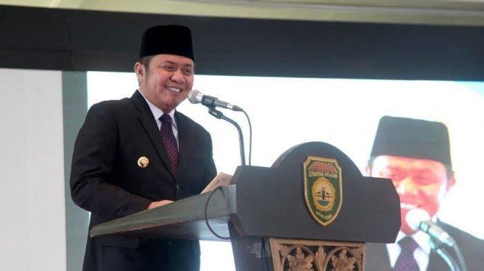 Gubernur Sumsel Minta Kadin Sampaikan Keberatan Soal Impor Beras