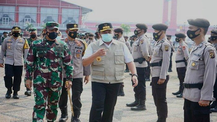 Gubernur Sumsel Pastikan Pedagang Pasar Segera Divaksin, Dimulai dari Pasar Cinde