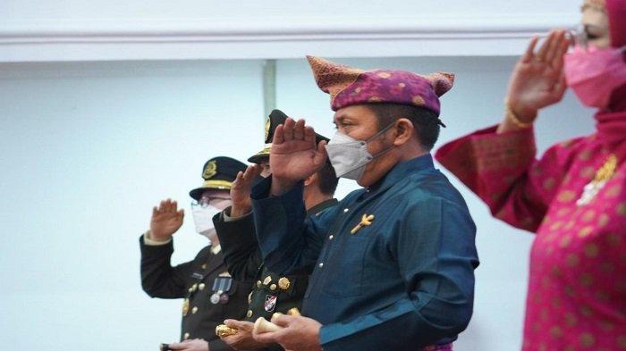 Gubernur Sumsel: Pancasila Adalah Cerminan Sikap Berbangsa dan Bernegara