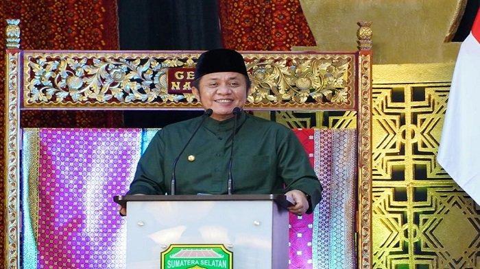 PTQ Nasional ke-51 di Palembang Resmi Berakhir, Banjarmasih Raih Juara Umum