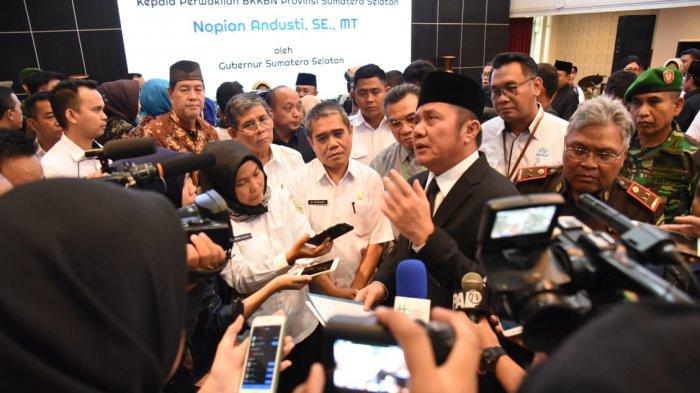 Gubernur Pastikan RSUD Siti Fatimah Kini Bisa Layani Rujukan BPJS