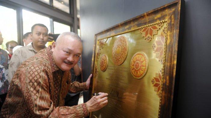Alex Noerdin Ajukan Tiga Nama Pejabat Wali Kota Palembang Pengganti Harnojoyo